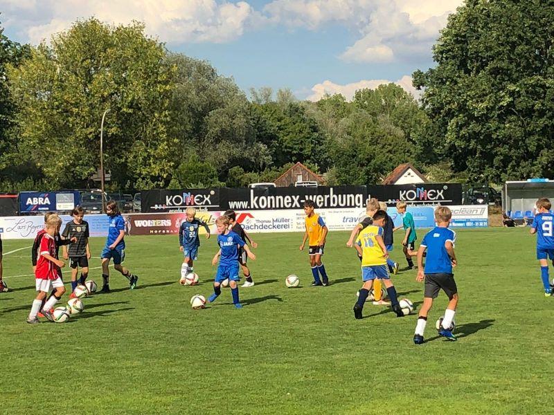Lehndorfer Tsv Fussball Lehndorfer Tsv Braunschweig